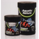 ALIMENTO PECES PASTILLAS DE FONDO 190 ML.AQUATIC NATURE