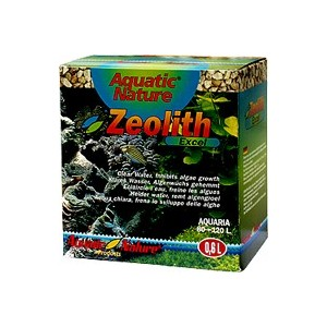 ZEOLITH 0,6 L.AQUATIC NATURE