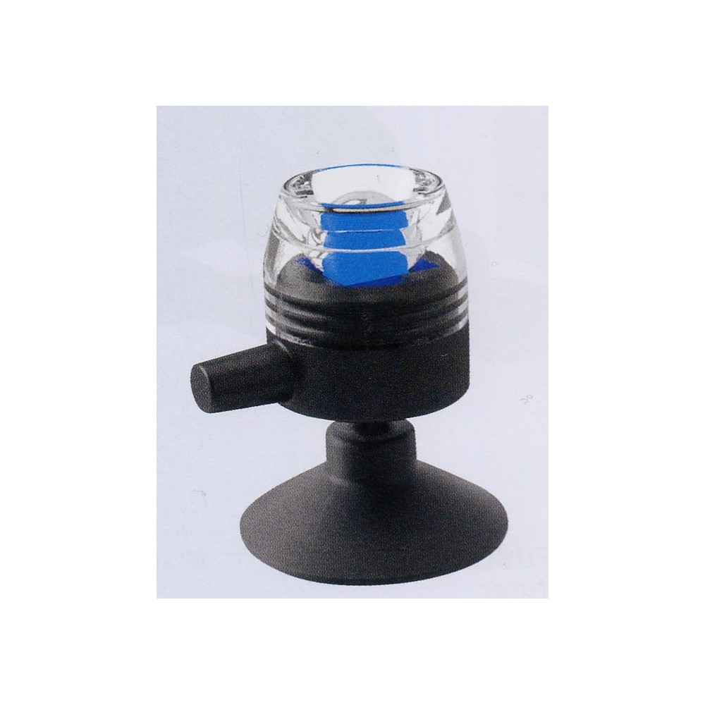 led light azul h2 show de hydor mundifauna. Black Bedroom Furniture Sets. Home Design Ideas