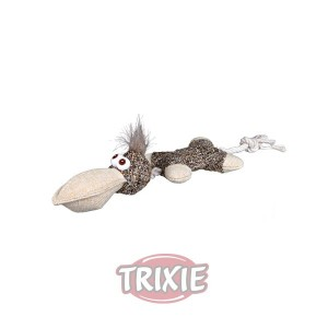 TRIXIE ORNITORRINCO DE TRIXIE