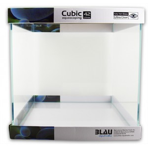 ACUARIO CUBIC AQUASCAPING BLAU 42