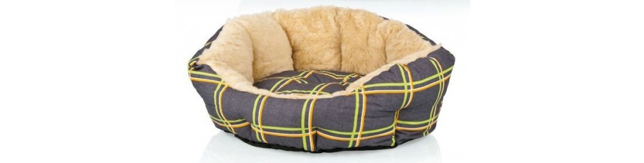 Colchonetas y camas para perros