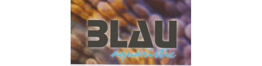 Mesas acuarios Blau