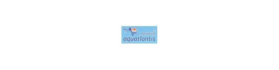 acuario marino Aquatlantis