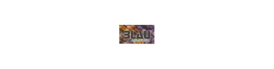 acuario marino Blau