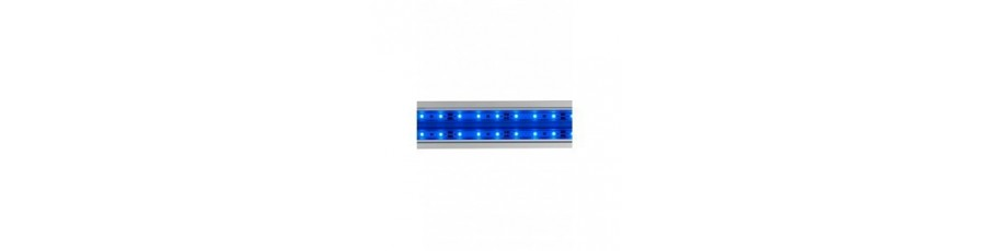 PANTALLA  POWER LED ACTINIC BLUE AGUA SALADA