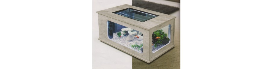 Acuario aquatlantis Aquatable