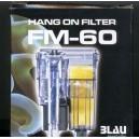 FILTRO MOCHILA FM-60